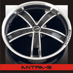 The PDW Antra-5 is available at your nearest Bob Jane T-Mart, Beaurepaires and local wheel and tyre retailer. SALE ONE NOW on select fitments (while stocks last).